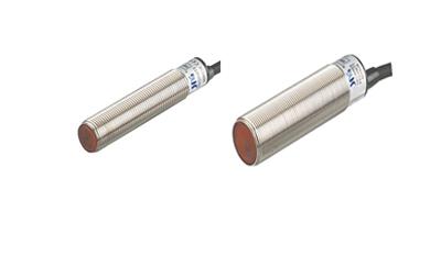 Sensores Cilíndricos a Laser