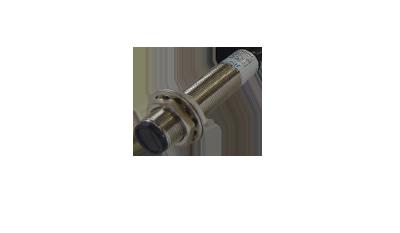 Sensores Fotoelétricos Cilíndricos