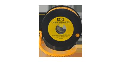 Identificadores de Cabos EC2
