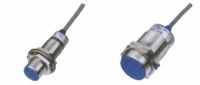 Sensores Capacitivos Cilíndricos
